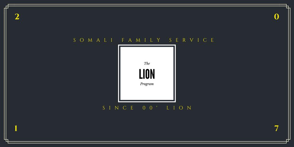 LION - |